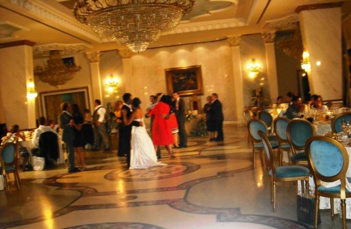 Gruppo musicale per matrimonio Bari