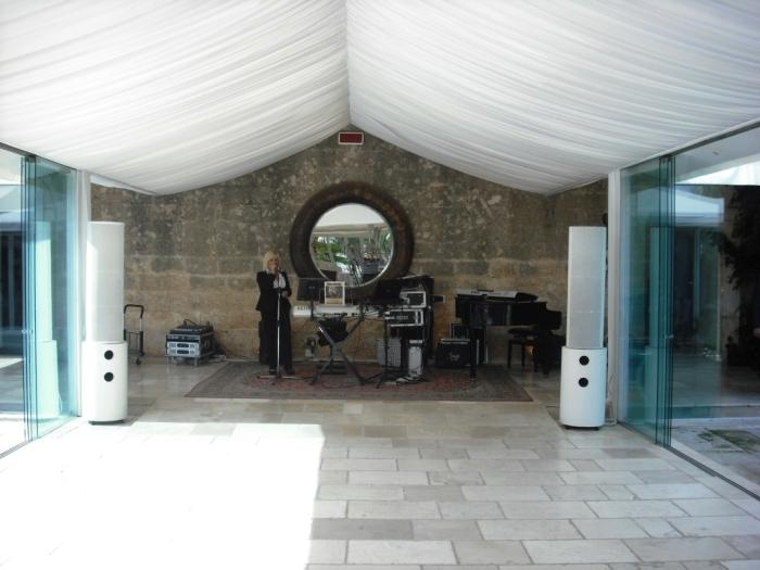 gruppo musicale che suona durante i matrimoni a Bari e Provincia