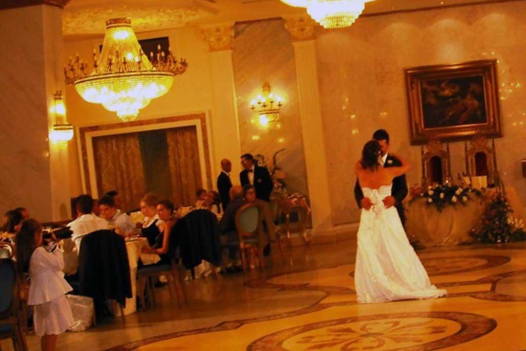 Intrattenimtno e musica per matrimonio a Bari e provincia