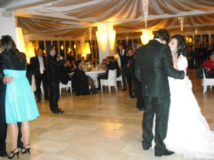 Intrattenimento musicale per matrimonio Bari