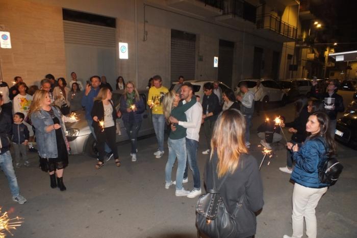 La serenata a Bari