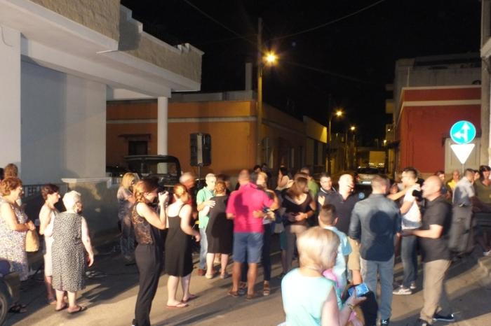 Organizzare la serenata in provincia di Lecce