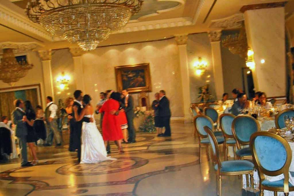 Lo Smeraldo Ricevimenti location matrimonio Bari