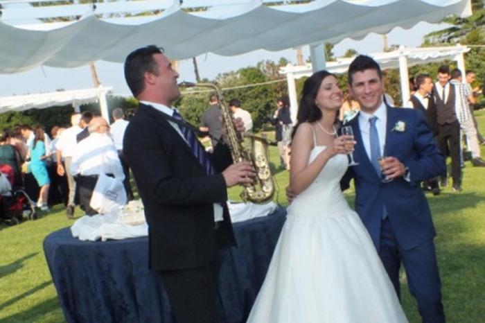 Masseria Appide Matrimonio