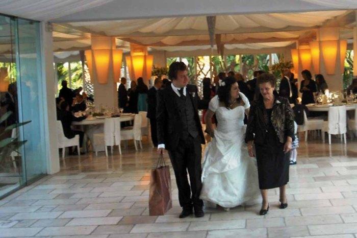 Matrimonio Bari
