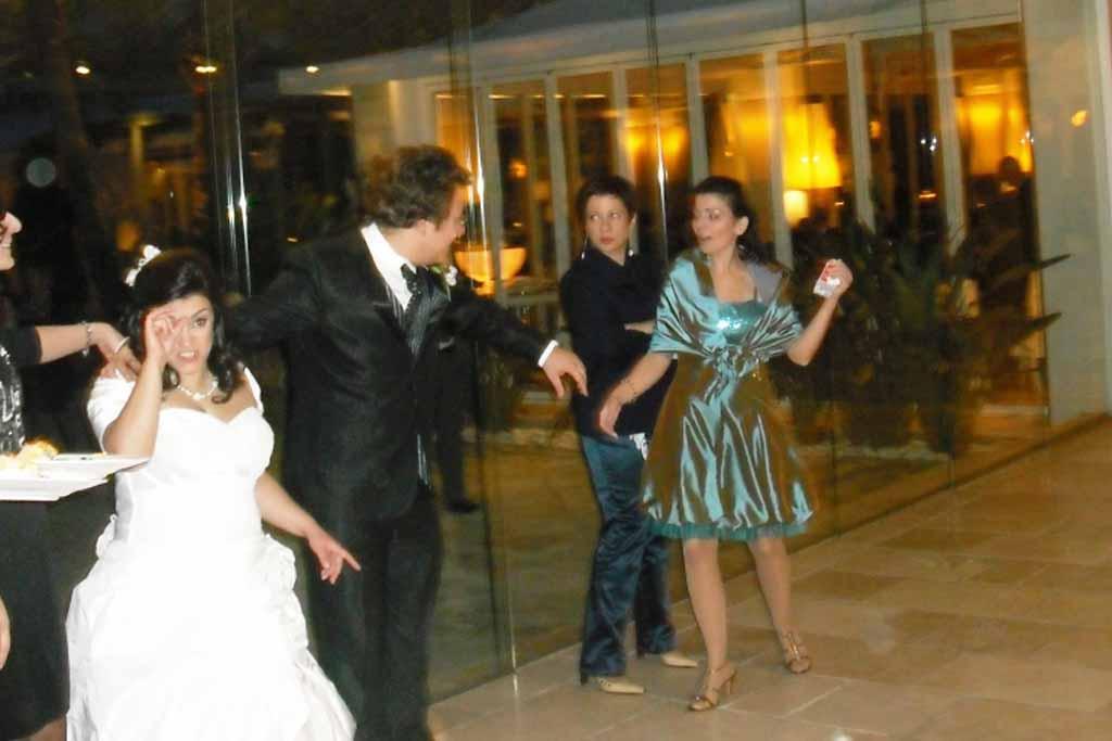 Matrimonio in Provincia di Bari