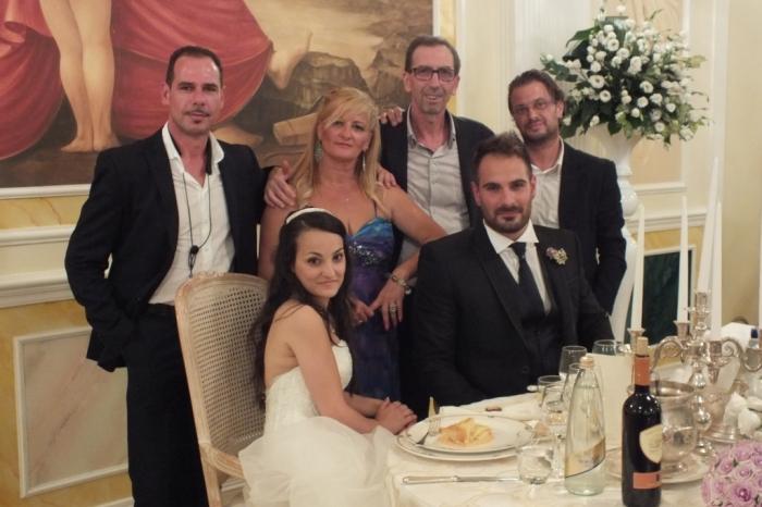 Matrimonio Lecce ristorante Mille e Una Notte