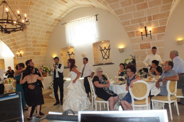 Masseria li surii a Manduria Taranto matrimonio
