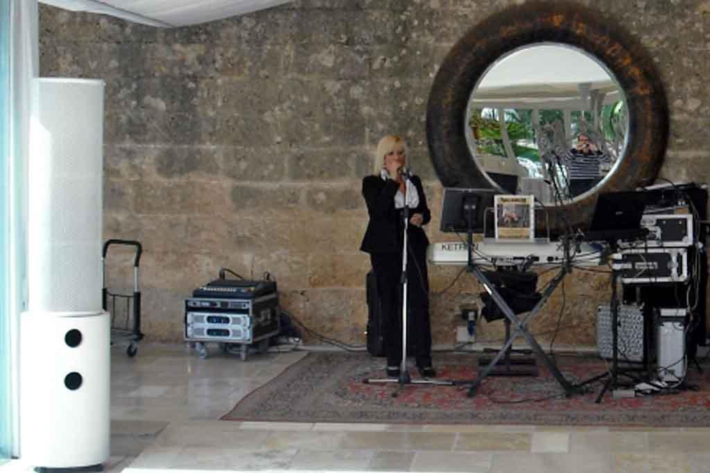Musica matrimonio Plenilunio alla Fortezza
