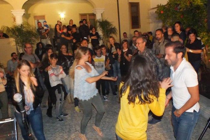 Musica serenata sposa Provincia di Lecce
