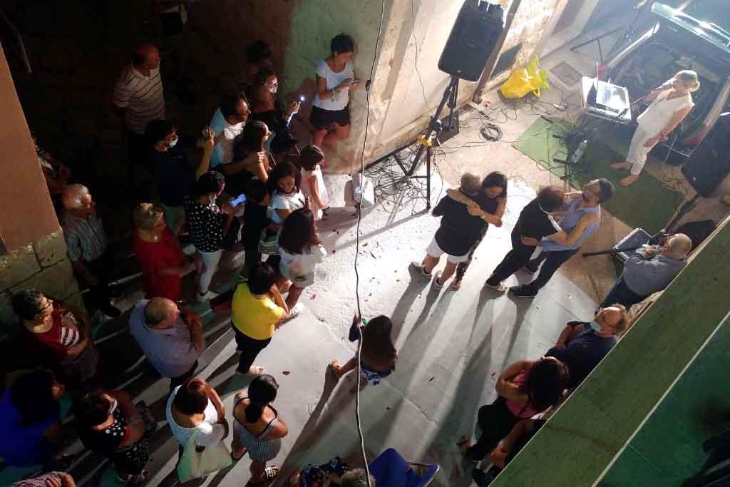 musica serenata sposa a Tri in Provincia di Bari