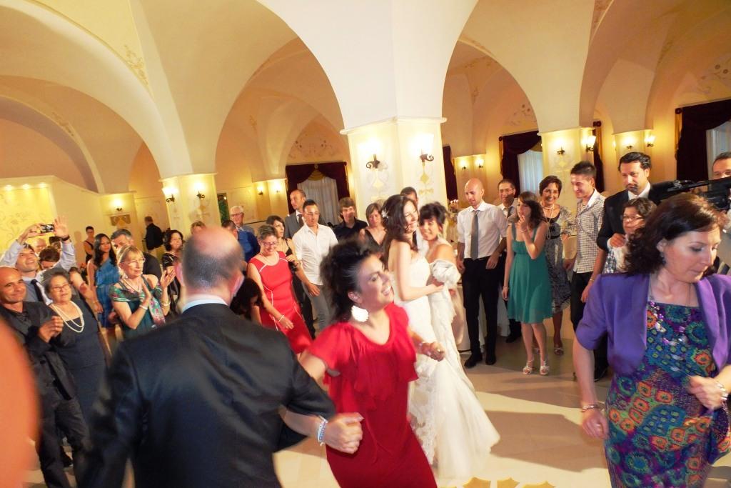 gruppo musica e animazione matrimonio Brindisi