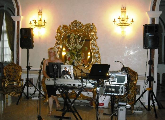 Musica matrimonio Bari