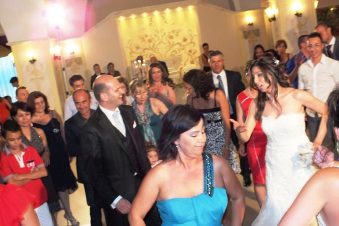Musica matrimonio Brindisi