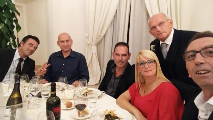 Gruppo musicale per matrimoni Lecce Paolo e Dalila Live