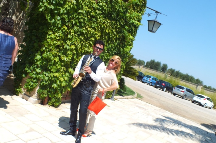 Musicisti per musica matrimonio Taranto