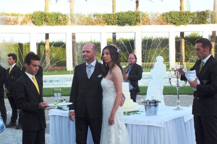Paolo e Dalila Live musica matrimonio al Vittoriano ricevimenti