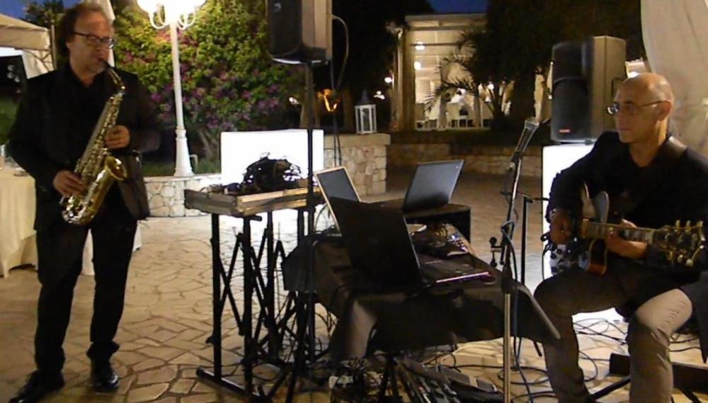 Musica per matrimoni Puglia