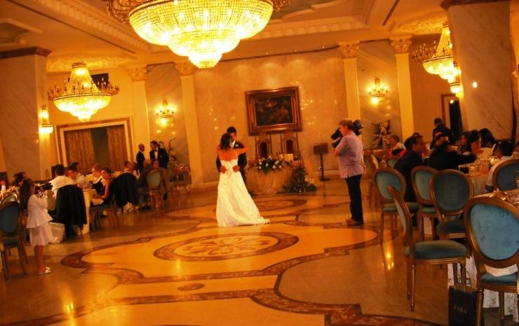 Musica per matrimonio Bari