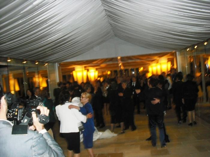 Gruppo di musicisti per la musica per matrimonio Bari