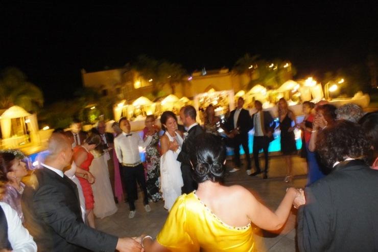 Gruppo per la musica per matrimonio Lecce
