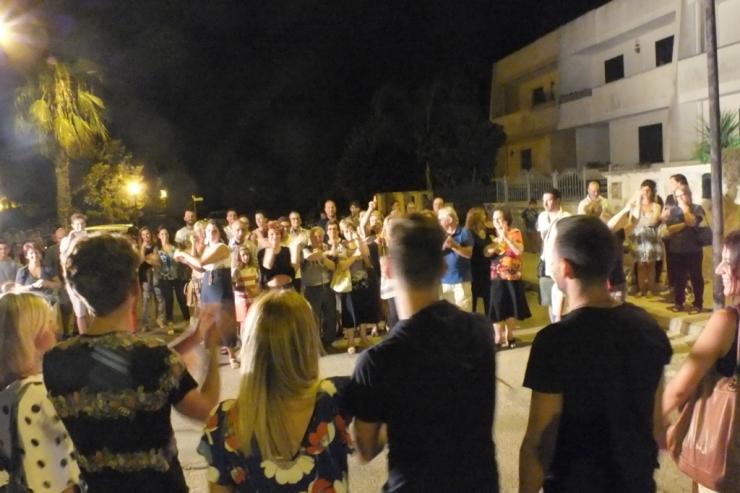 Musicisti che si occupano di musica per la serenata a Lecce e Provincia