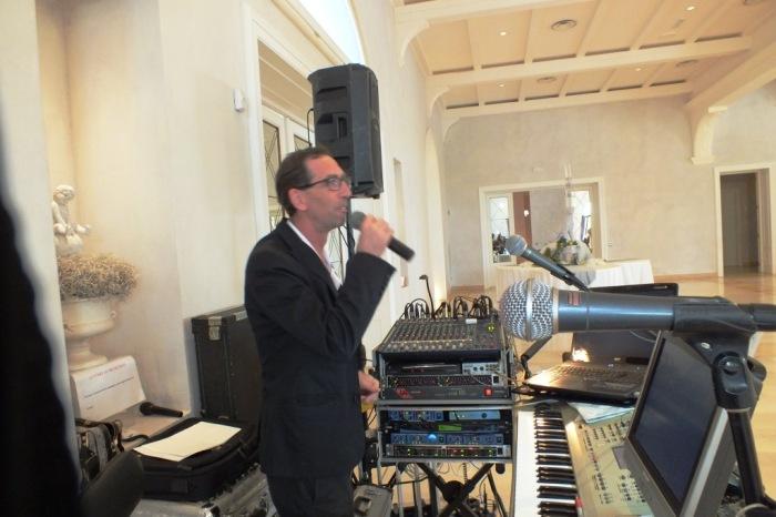 Tenuta Mascarini, musicisti per matrimonio Paolo e Dalila Live