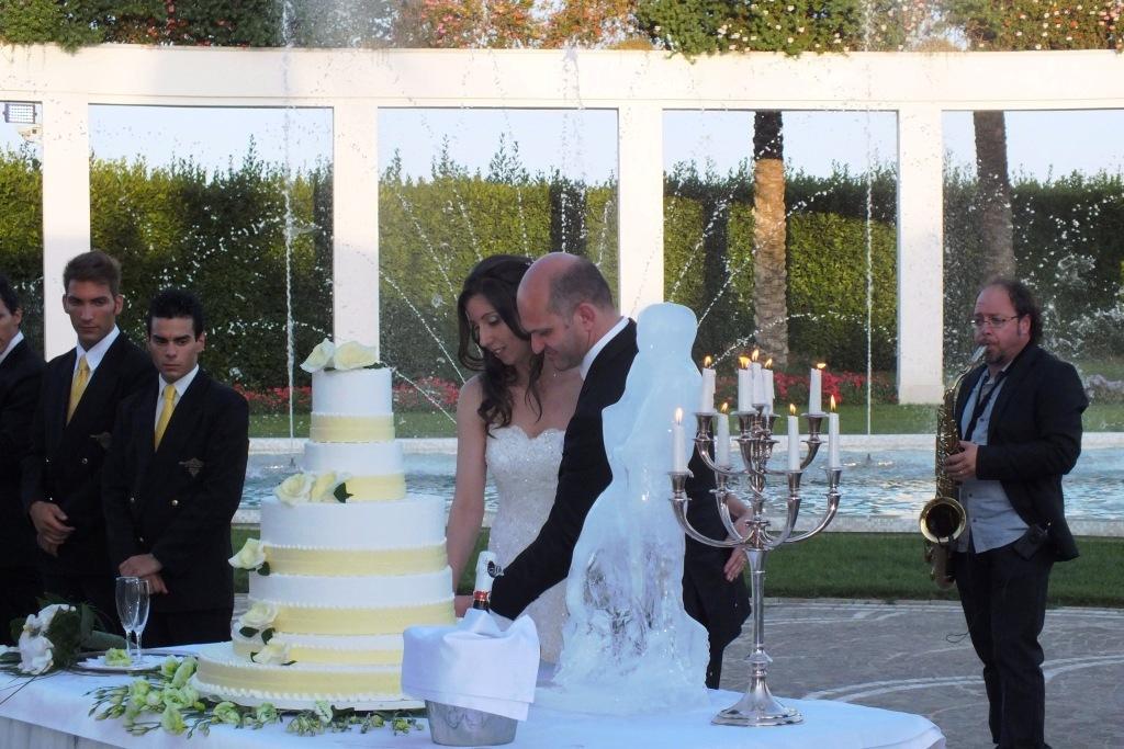 Gruppo di musicisti per matrimonio a Brindisi e Provincia
