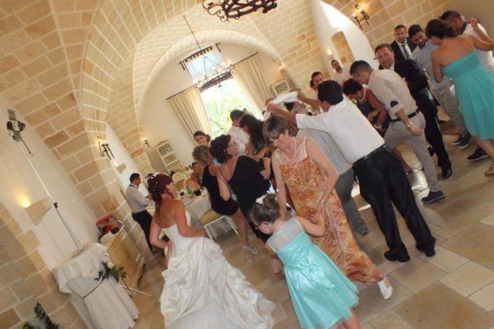 musica matrimonio Taranto gruppo paolo e Dalila Live