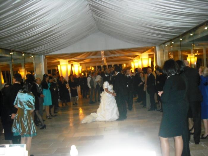 Plenilunio alla Fortezza matrimonio, musica del gruppo di Paolo e Dalila live
