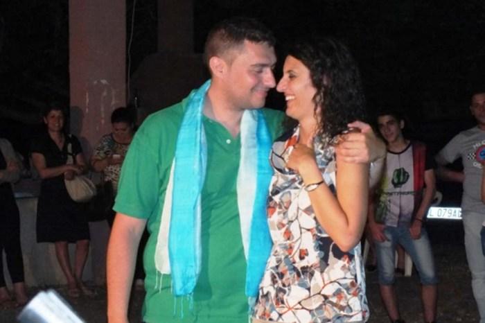 Serenata Prematrimoniale Lecce