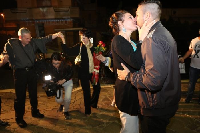 la serenata a Lecce un gesto romantico per la sposa