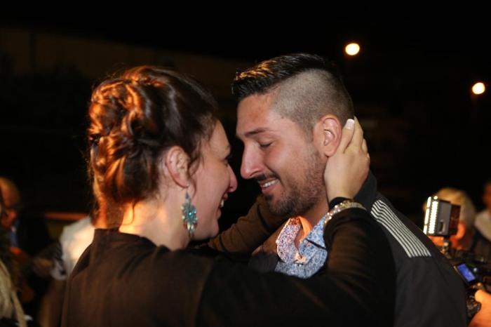 Serenata sposa Castromendiano Lecce