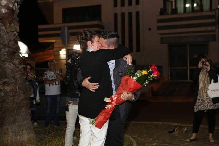 Serenata esclusiva per la sposa a Lecce