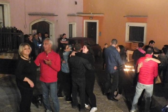 Organizzare la serenata originale a Lecce e Provincia