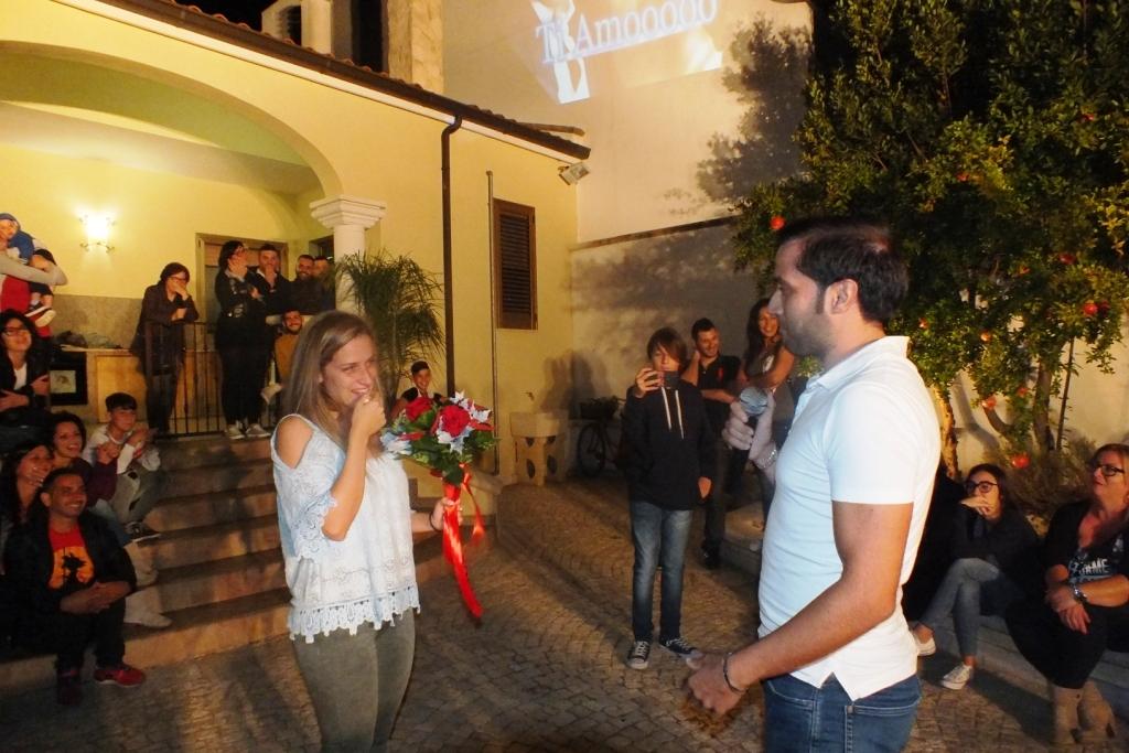 serenata per la sposa a Lecce