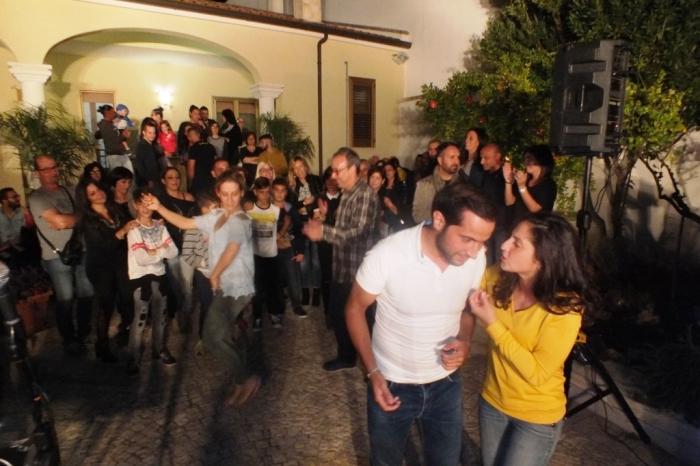 serenata Lecce