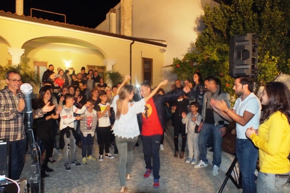 serenata in Provincia di Lecce