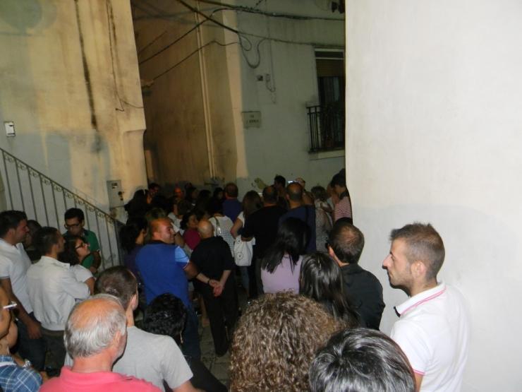 Paolo e Dalila Live organizzano la serenata alla sposa a Bari e provincia