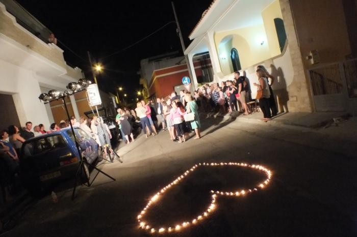 organizzare la serenata a sorpresa a Lecce