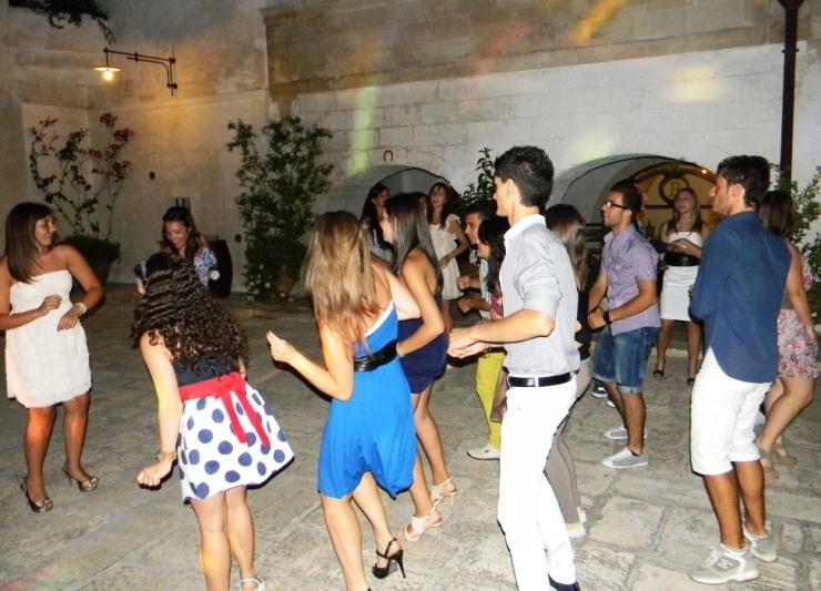 Paolo e Dalila Live dj set per feste di compleanno ed eventi a Taranto e Provincia