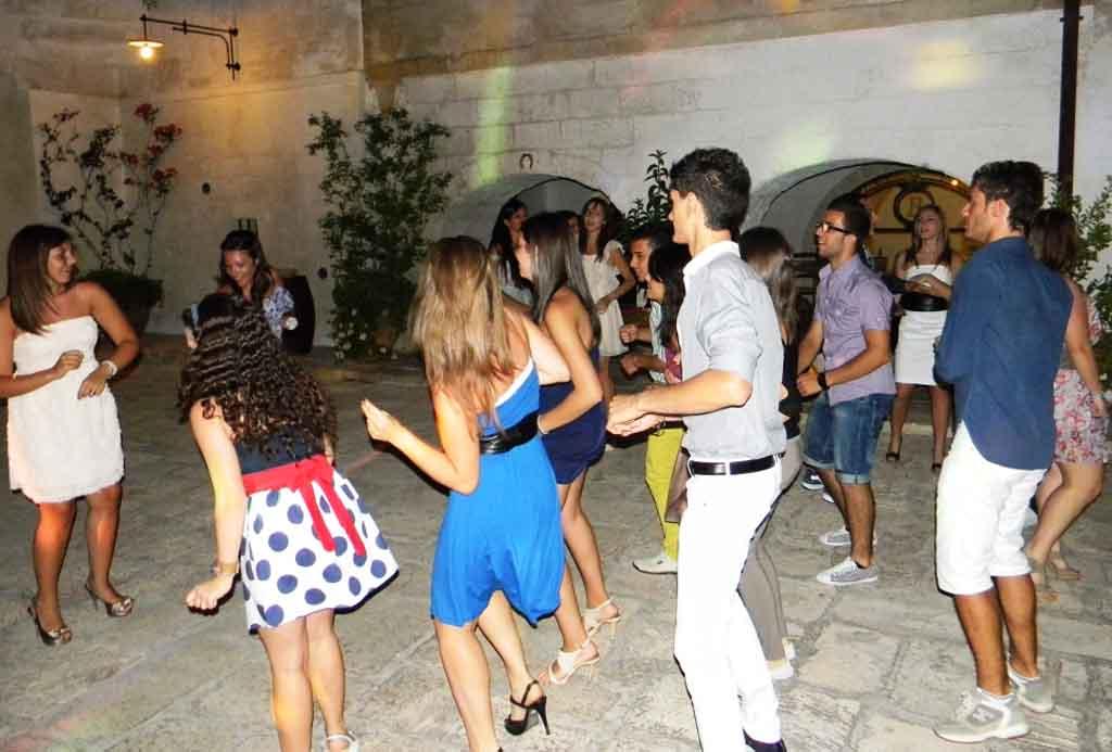 animazione feste compleanno Taranto