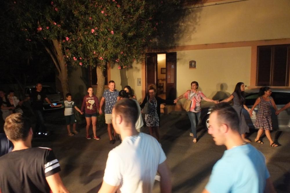 Gruppi che si occupano di animazione serenata per la sposa a Lecce