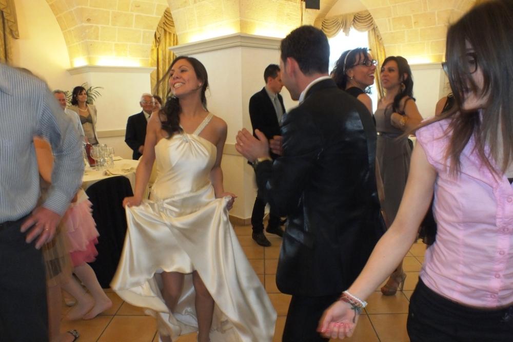 Paolo e Dalila Live gruppo musicale per animazione matrimonio Lecce