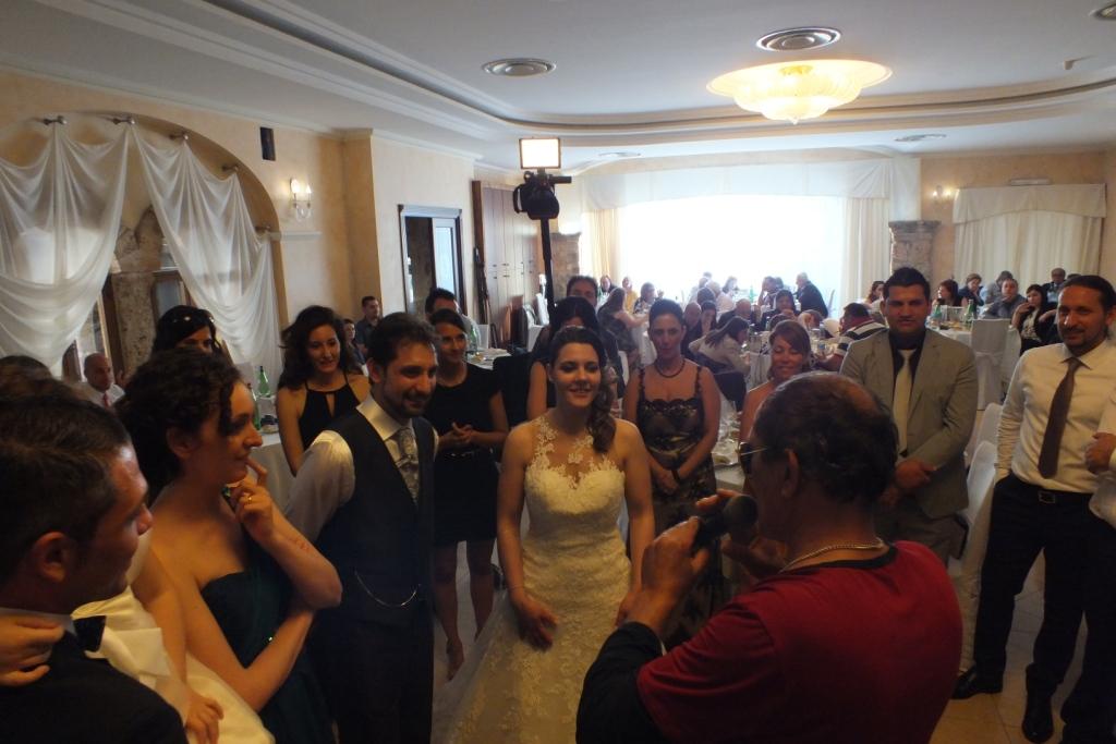gruppo musicale per l'animazione del matrimonio in Provincia di Lecce