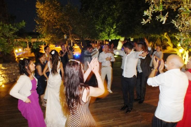 Gruppo per l'animazione del matrimonio a Lecce