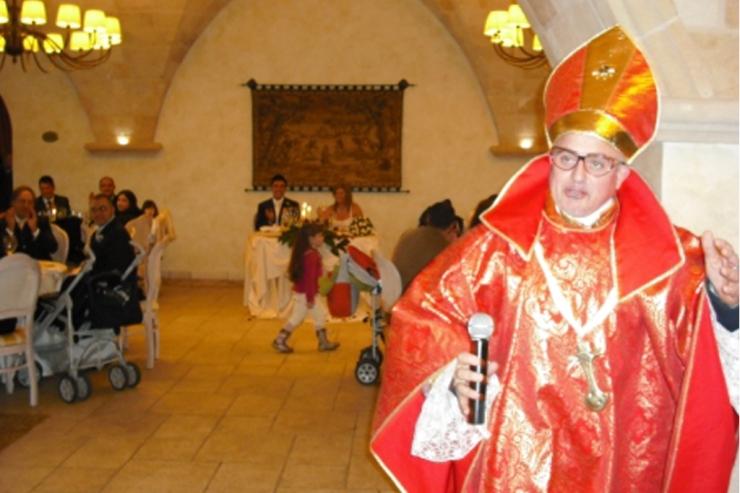 Gruppo musicale per l'animazione del matrimonio a Taranto