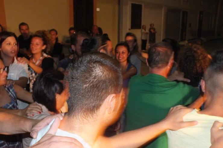 Organizzare la'nimazione della serenata prima del amtrimonio a Lecce