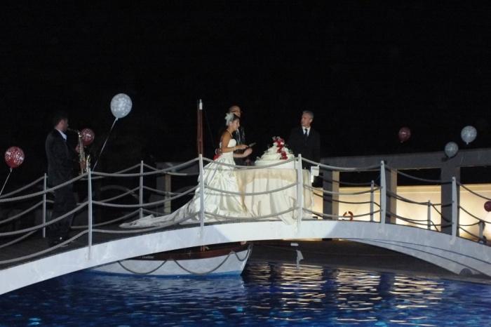 Ristoranti per matrimonio Lecce Antica Rudiae