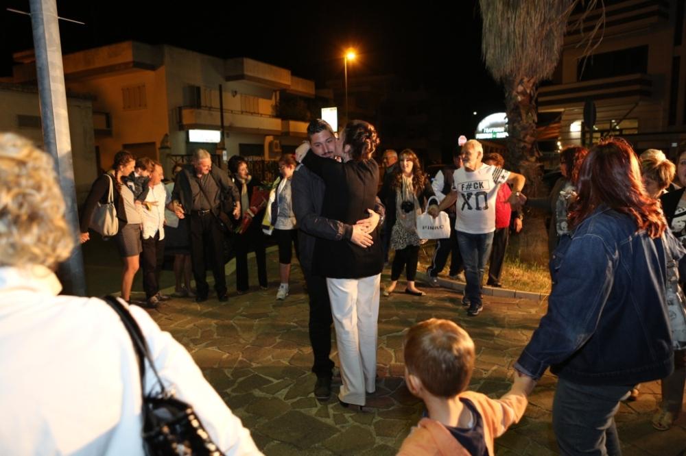 Elenco canzoni da cantare durante le serenate alla sposa in Puglia